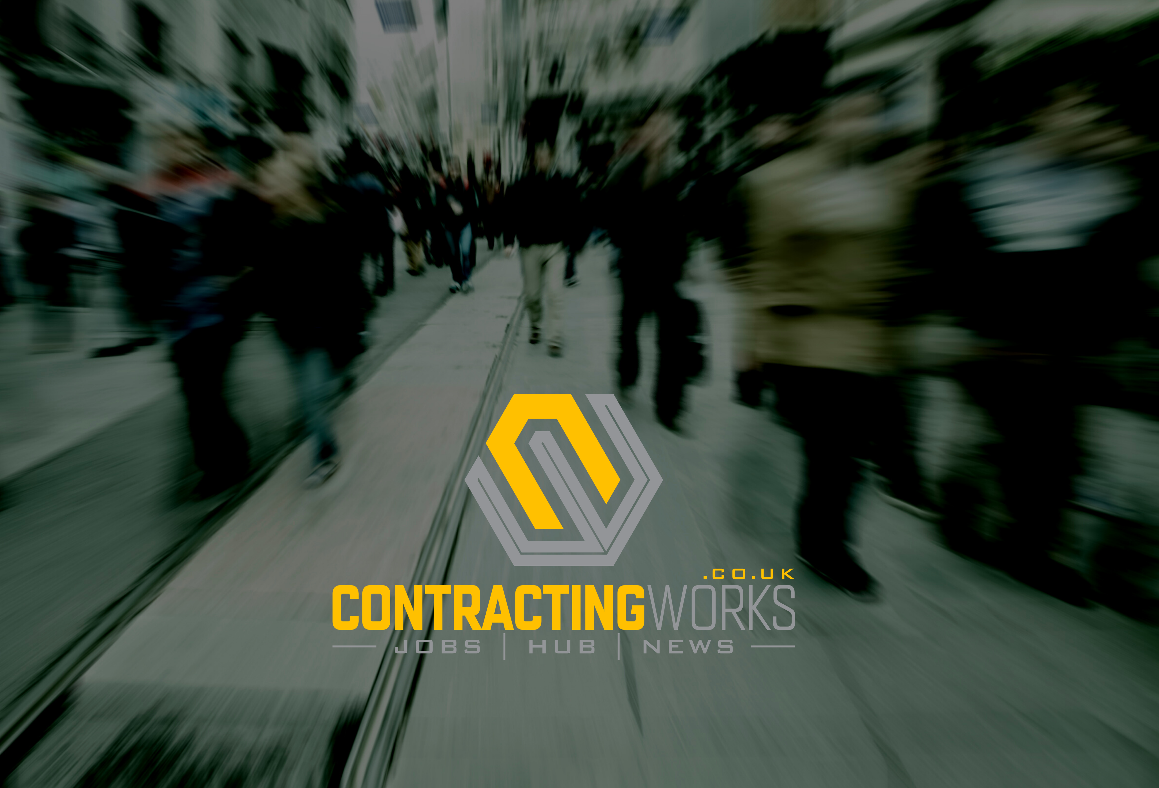 CONTRACTOR HOURS AND WAGES RISE - REPORT