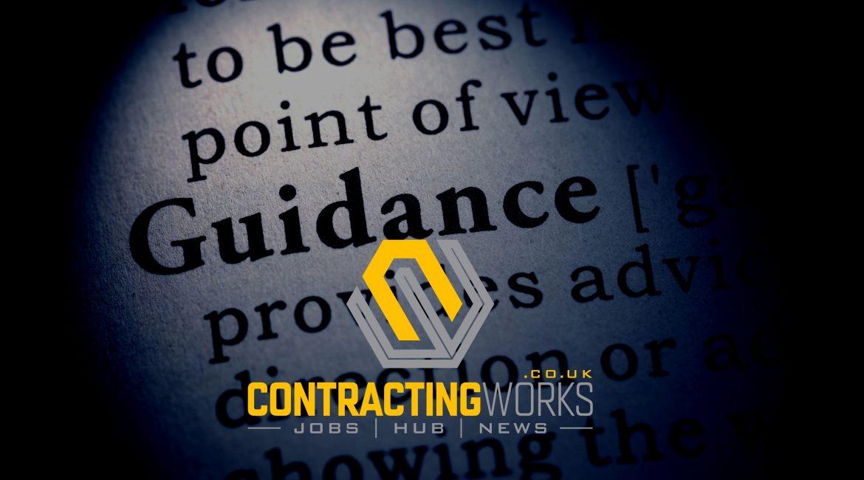 IR35 Statement of Work guidance updated