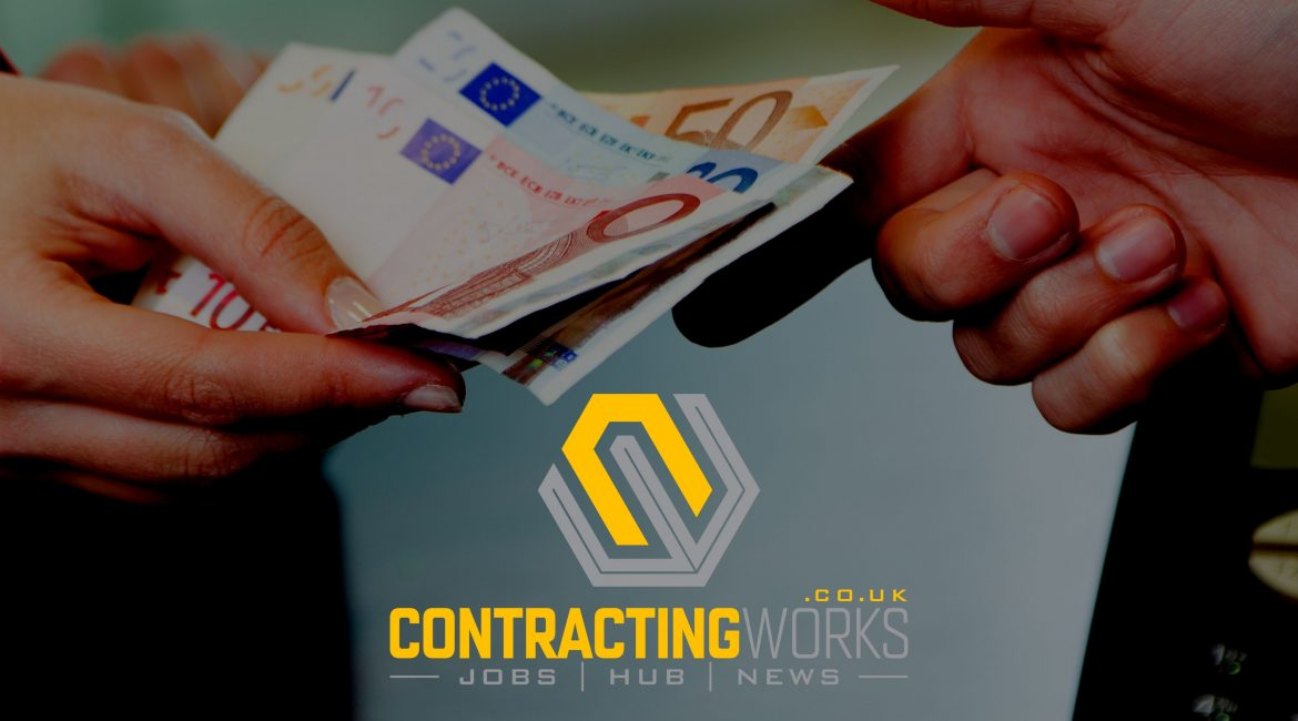Contractor Pay Rates
